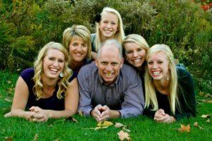 Kuiper Family Photo